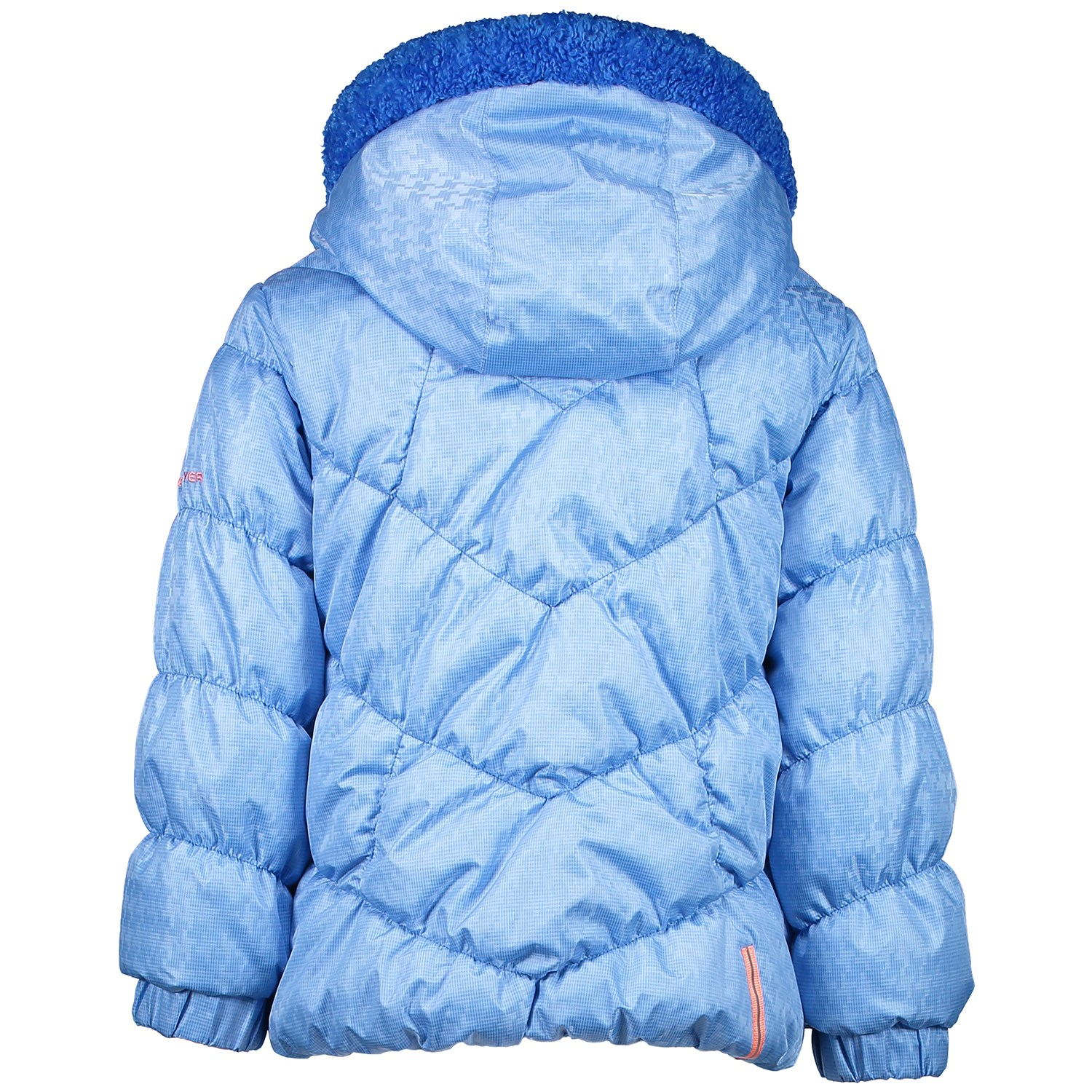 3694df1df Obermeyer Bunny-Hop Jacket - Little Girls