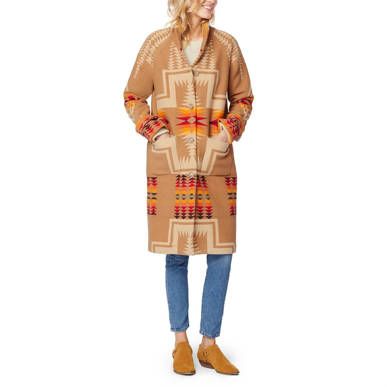 Pendleton 1930 S Archive Coat Women S Evo [ 1500 x 1500 Pixel ]