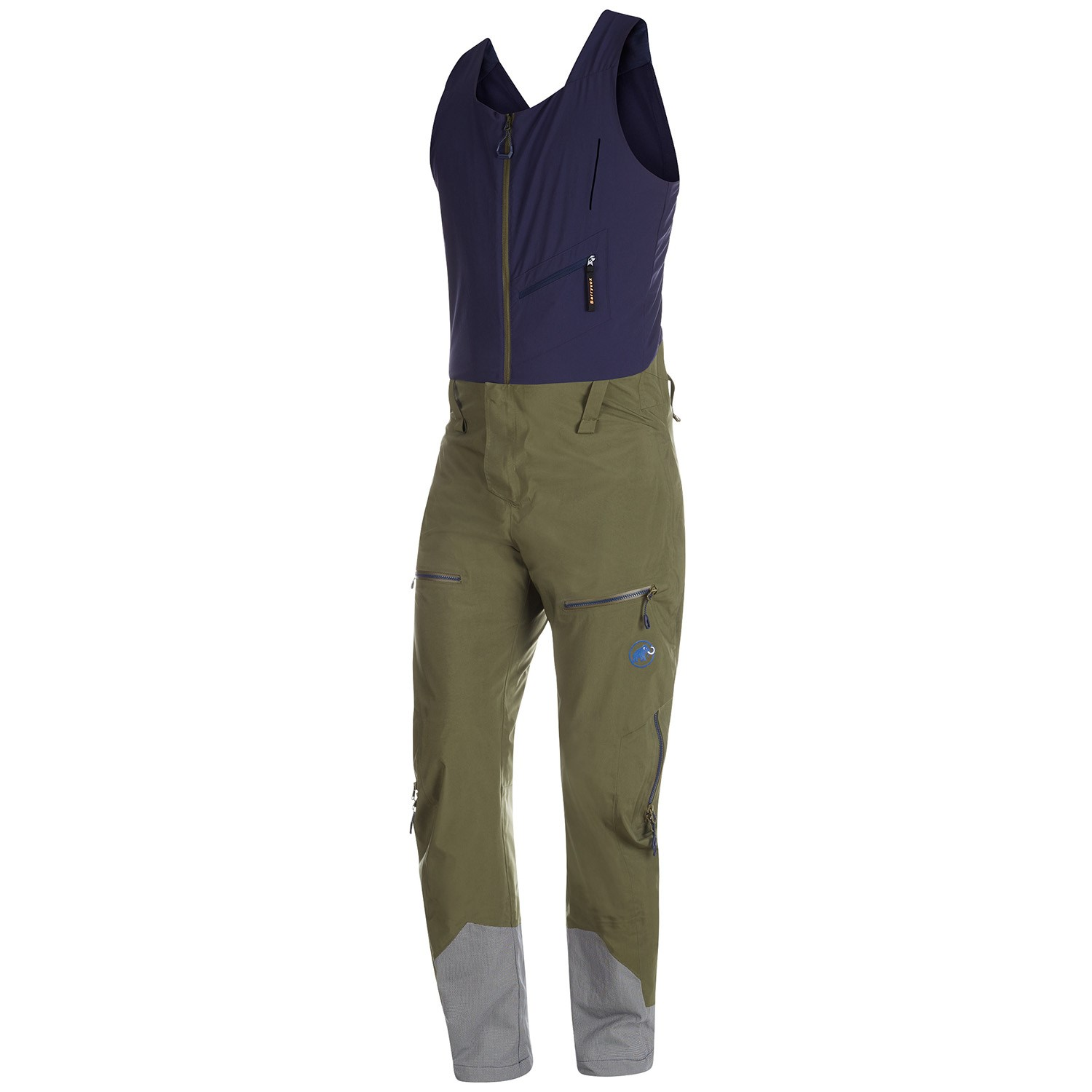 new cheap new appearance incredible prices Mammut Alvier HS Bib Pants
