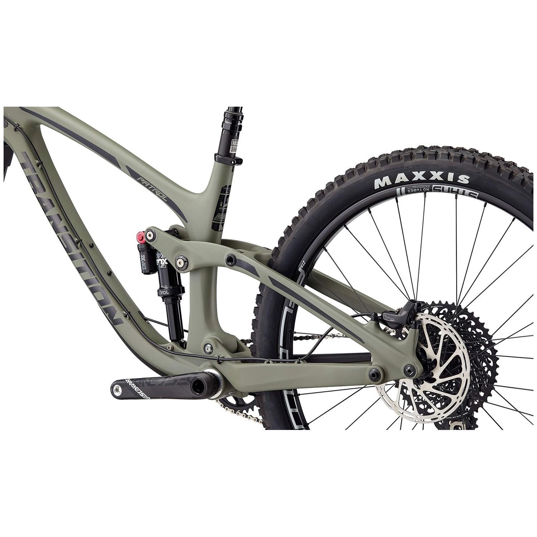 Transition Patrol Carbon X01 Complete Mountain Bike 2019
