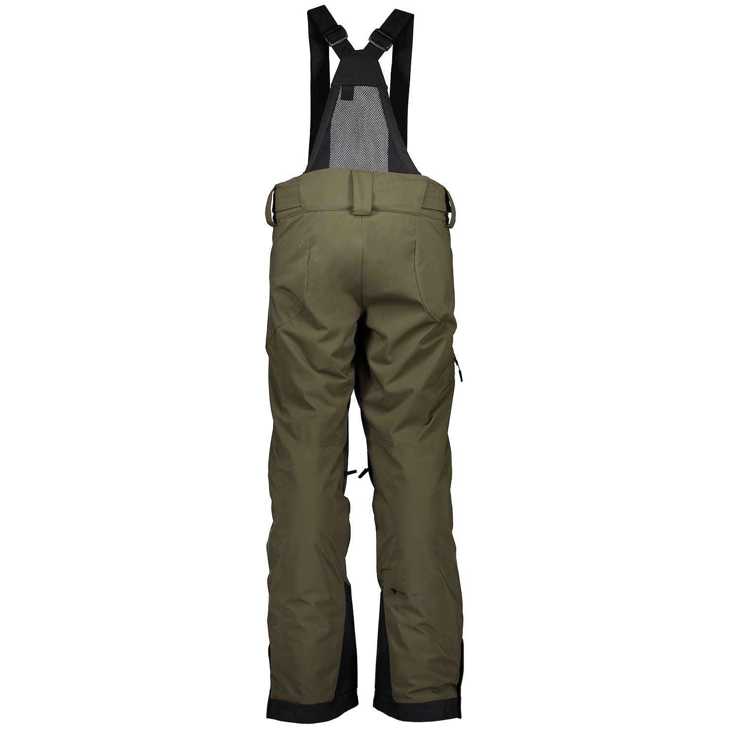 Obermeyer Mens Force Suspender Pants