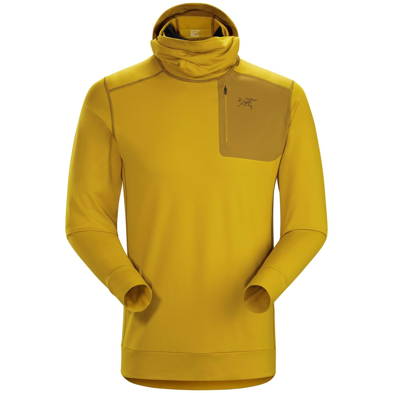 arc'teryx stryka hoodie  bekleidung damen sweatshirt c 1_18 #3