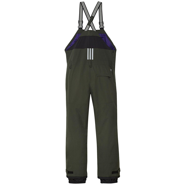 adidas Black Winter Sports Snow Pants & Bibs for sale | eBay