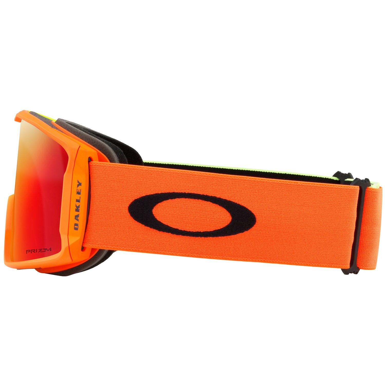 87e06c28e00c Oakley Harmony Fade Line Miner Asian Fit Goggles
