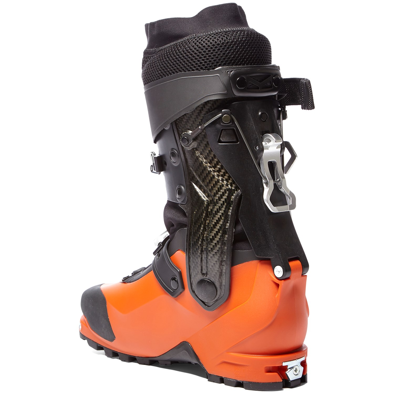 24a082a530 Arc teryx Procline Carbon Support Alpine Touring Ski Boots 2017