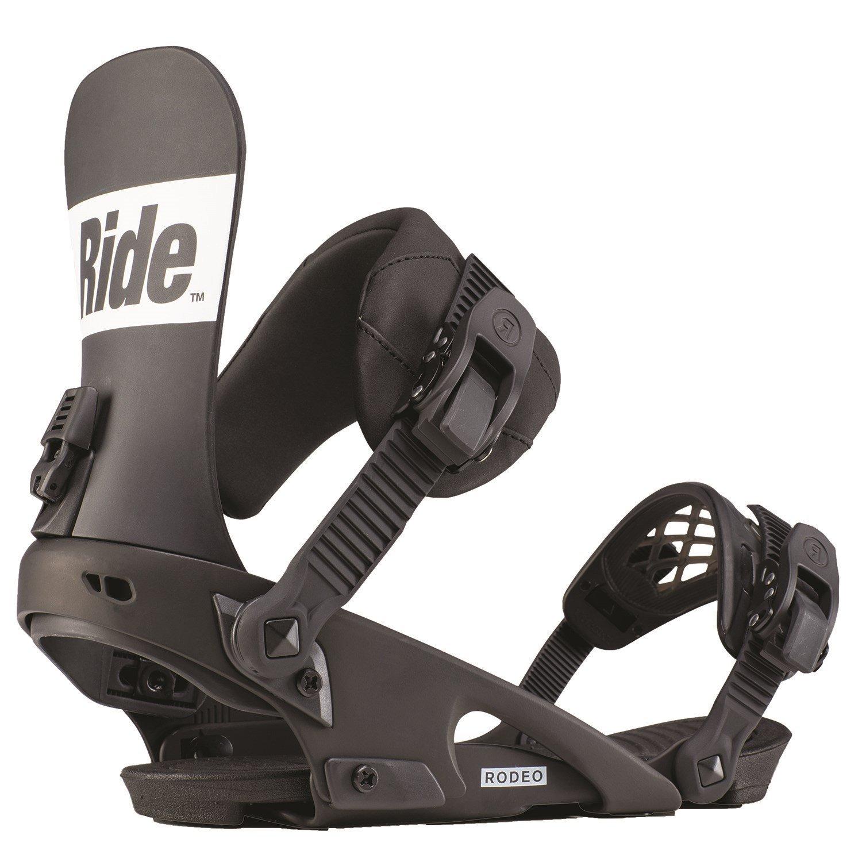 Ride Rodeo Snowboard Bindings 2019