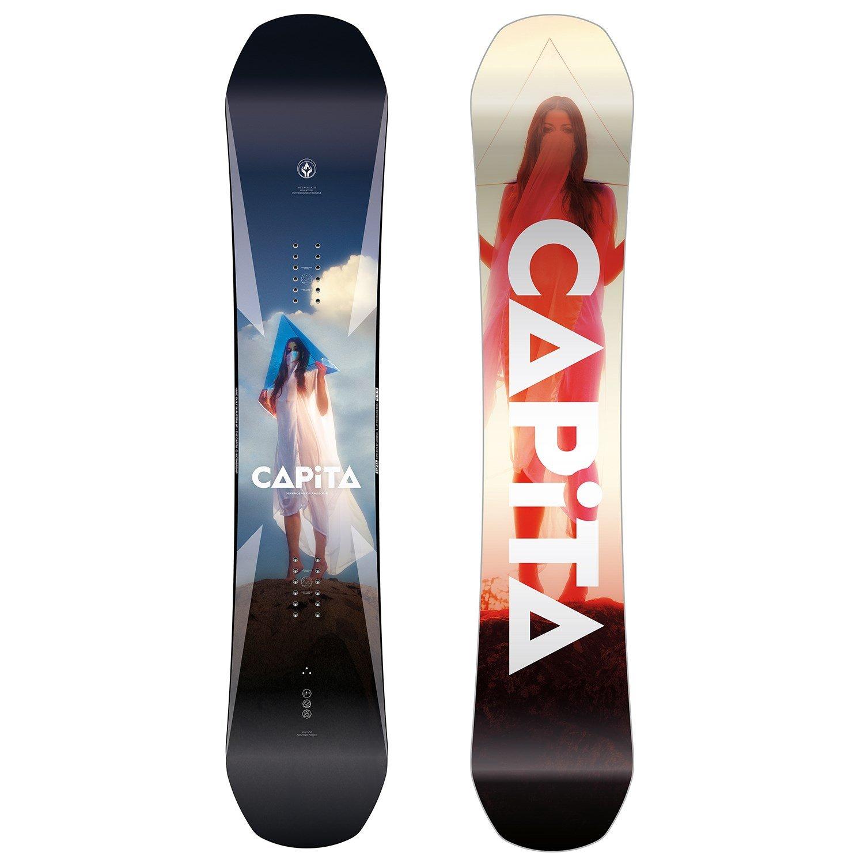 Best Skateboard Decks 2020 CAPiTA Defenders of Awesome Snowboard 2020 | evo