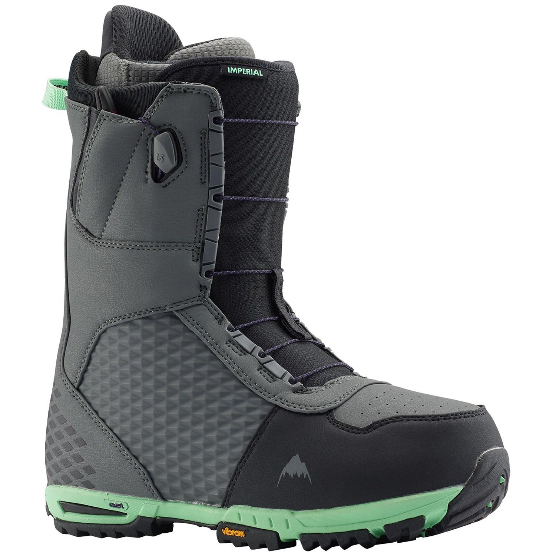 kiva halpa paras aito ottaa kiinni Burton Imperial Snowboard Boots 2020