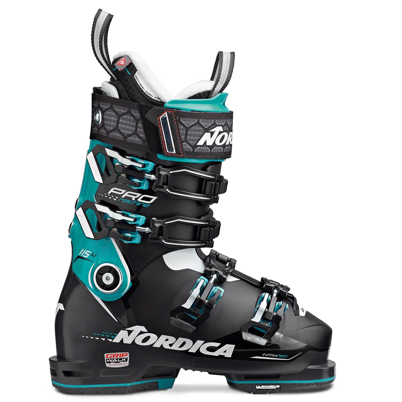New Mac Pro 2020.Nordica Promachine 115 W Ski Boots Women S 2020