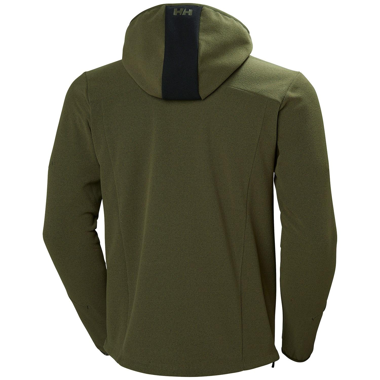 fc7a9ea7 Helly Hansen Vanir Fleece Jacket | evo