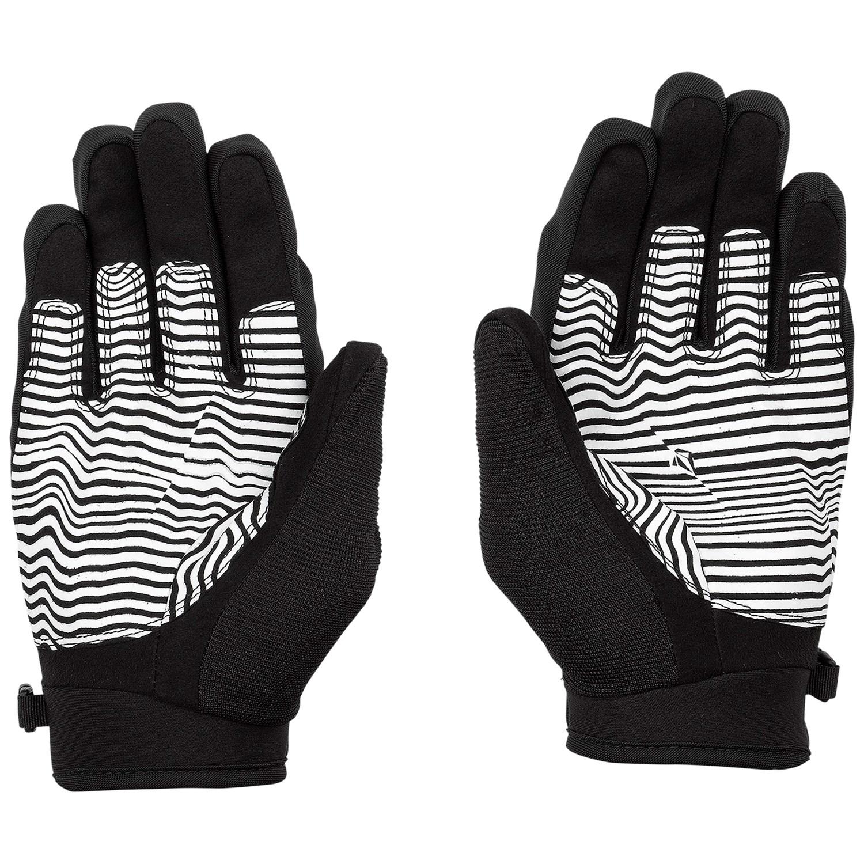 Hombre Volcom Crail Glove Guantes