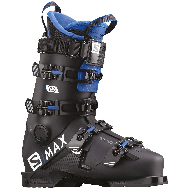 Salomon SMax 130 Ski Boots 2020