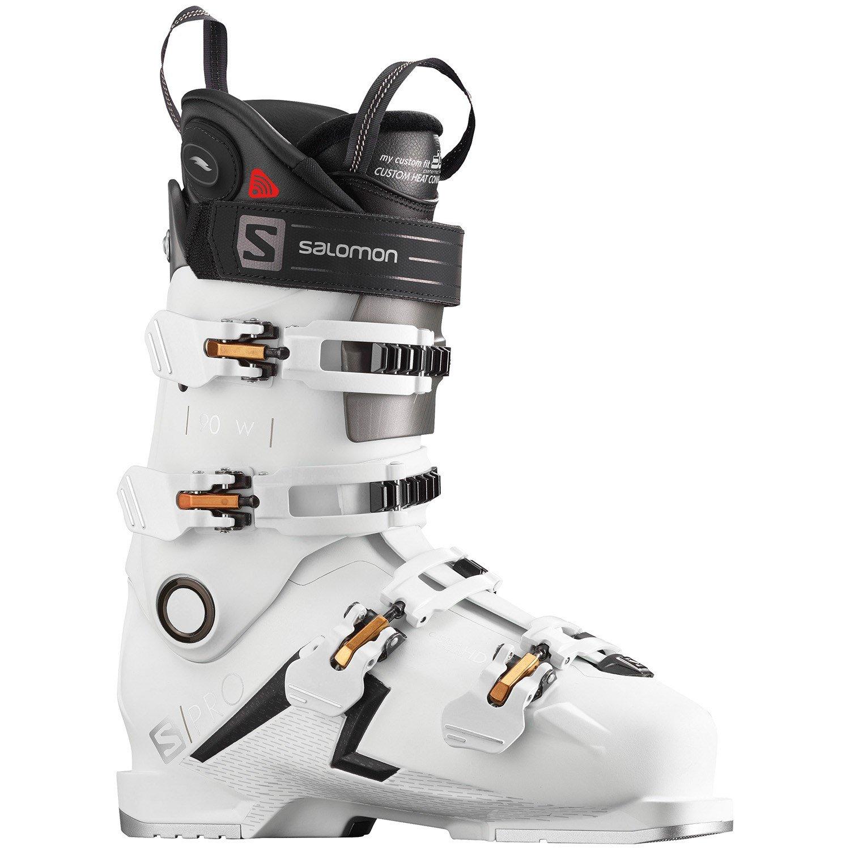 Best Women\'S Skis 2020 Salomon S/Pro 90 Custom Heat Connect W Ski Boots   Women's 2020 | evo
