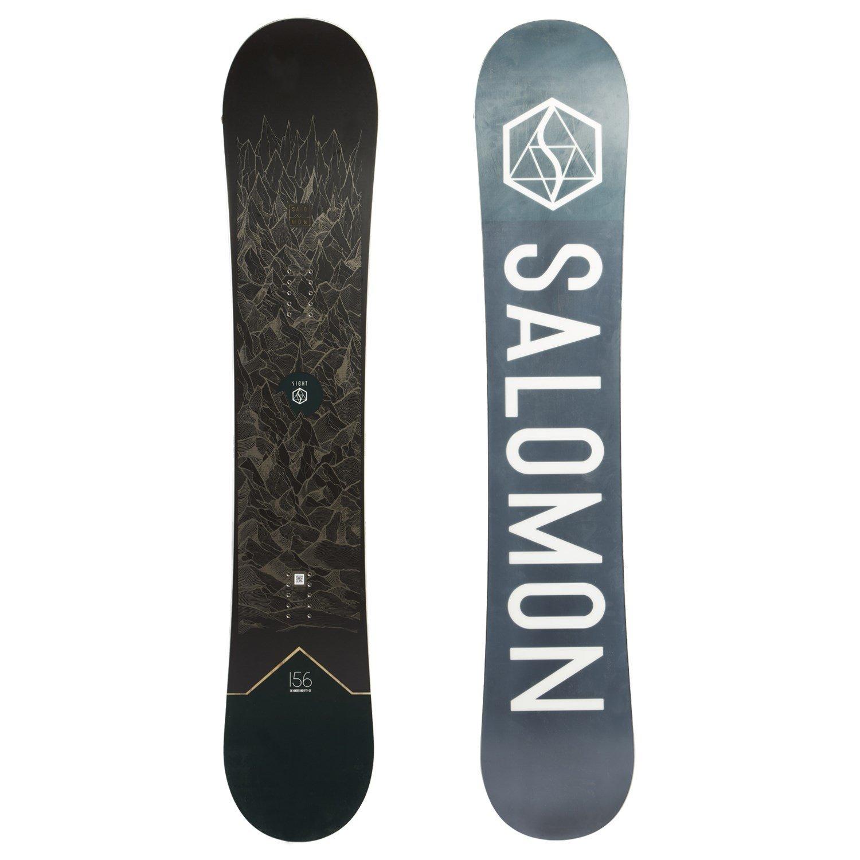 Salomon Sight X Snowboard 2020