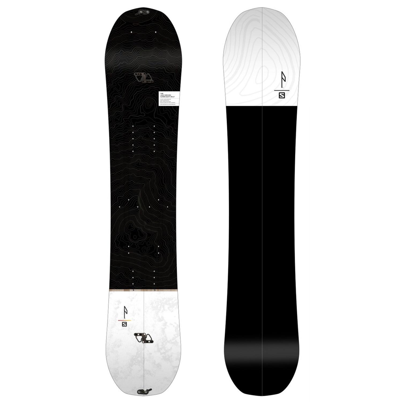 Salomon Super 8 Splitboard 2020