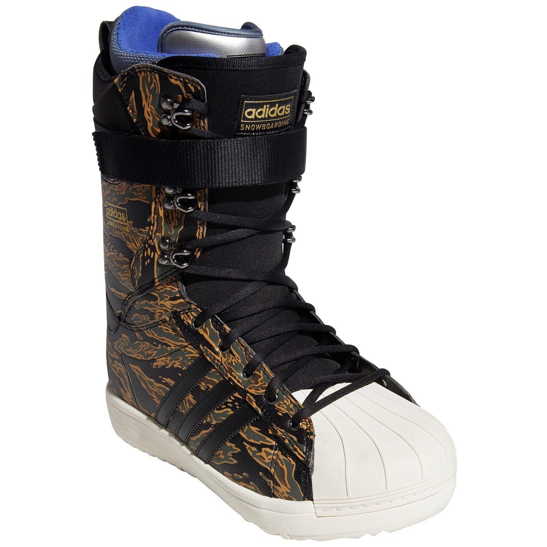 Adidas Superstar ADV Snowboard Boots 2020