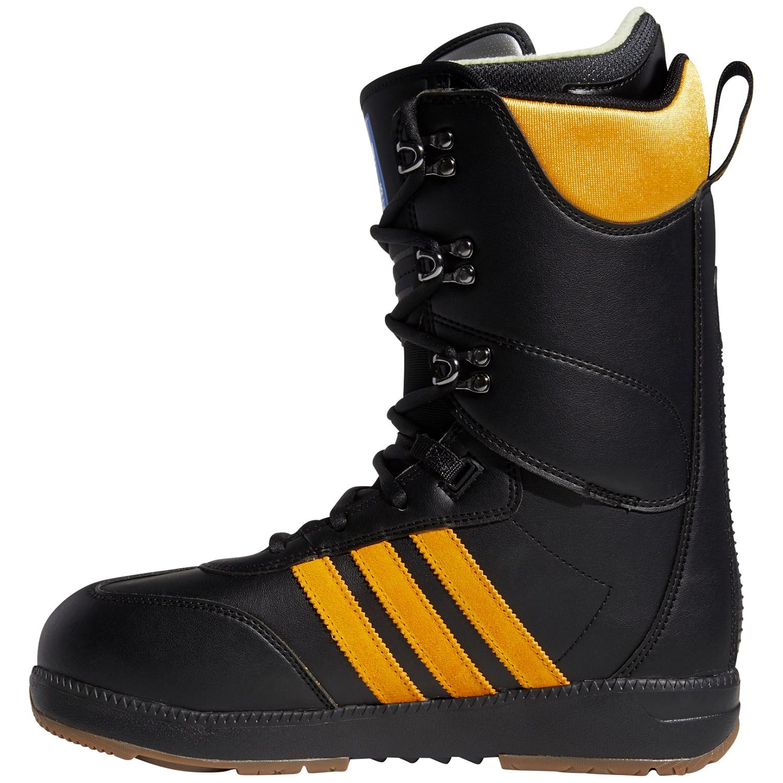 Adidas Samba ADV Snowboard Boots 2020   evo