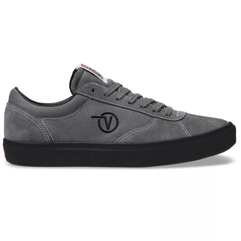 Vans Paradoxxx Shoes | evo