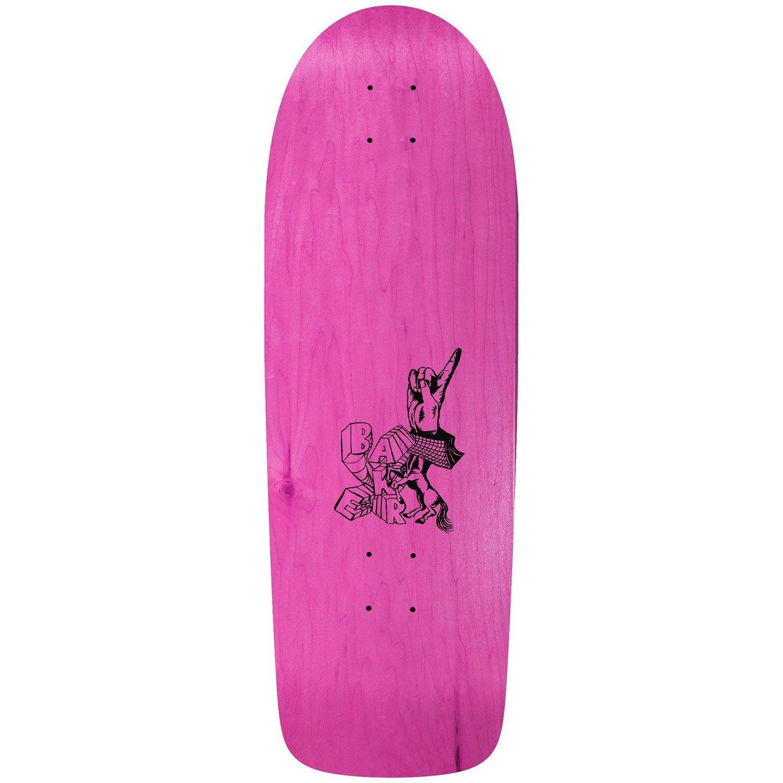 fde50addf7 Baker Reynolds Mind Bends 9.89 Skateboard Deck | evo