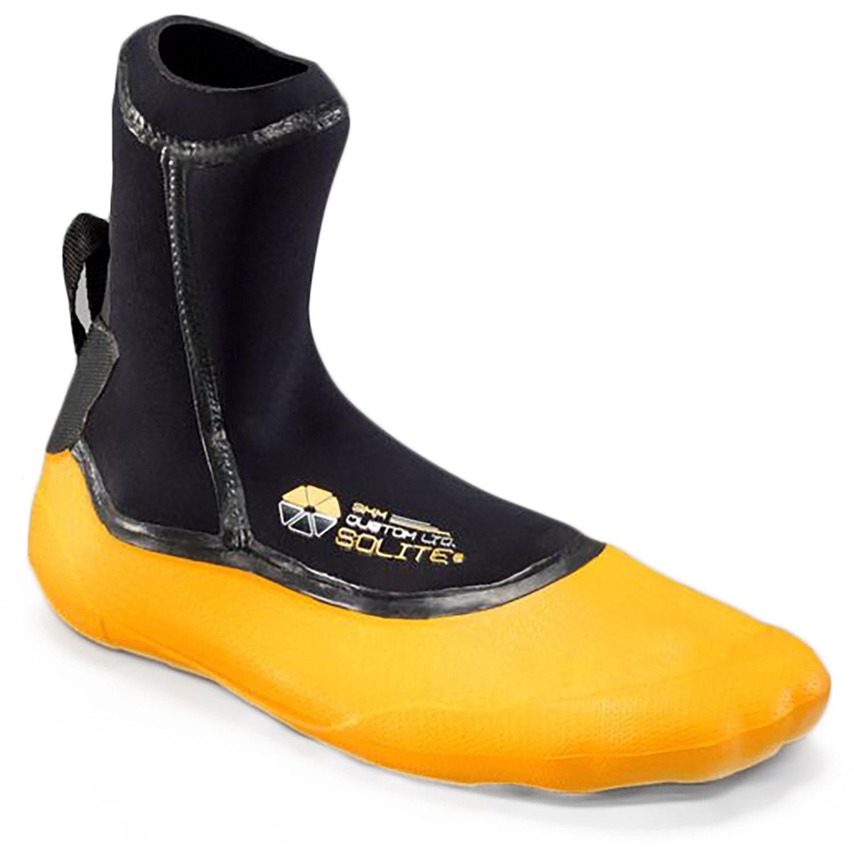 2019 3mm SOLITE Custom Split Toe Wetsuit Boots