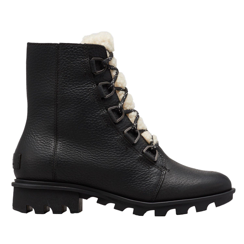 Sorel Phoenix Short Lace Cozy Boots