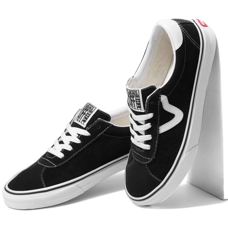 Vans Sport Shoes - Women's