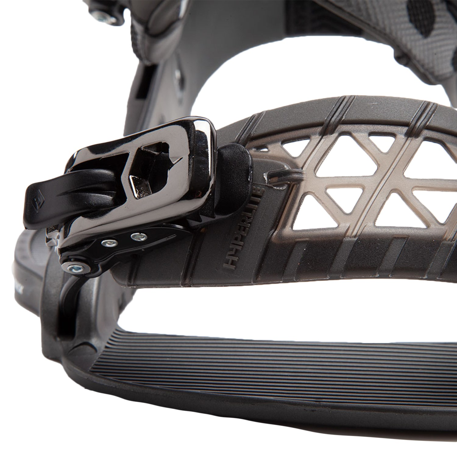 2021 Hyperlite System Lowback Wakeboard Chassis
