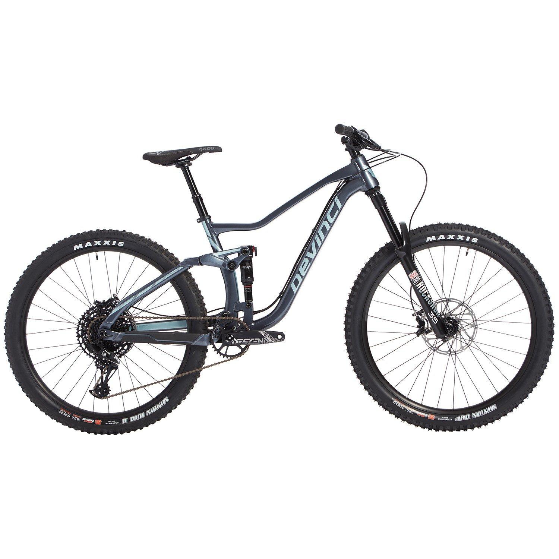 Devinci Troy 29 NX 12s Complete Mountain Bike 2020 | evo