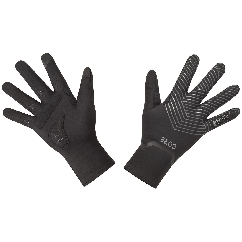 GORE Wear C3 GORE-TEX INFINIUM™ Stretch Mid Gloves