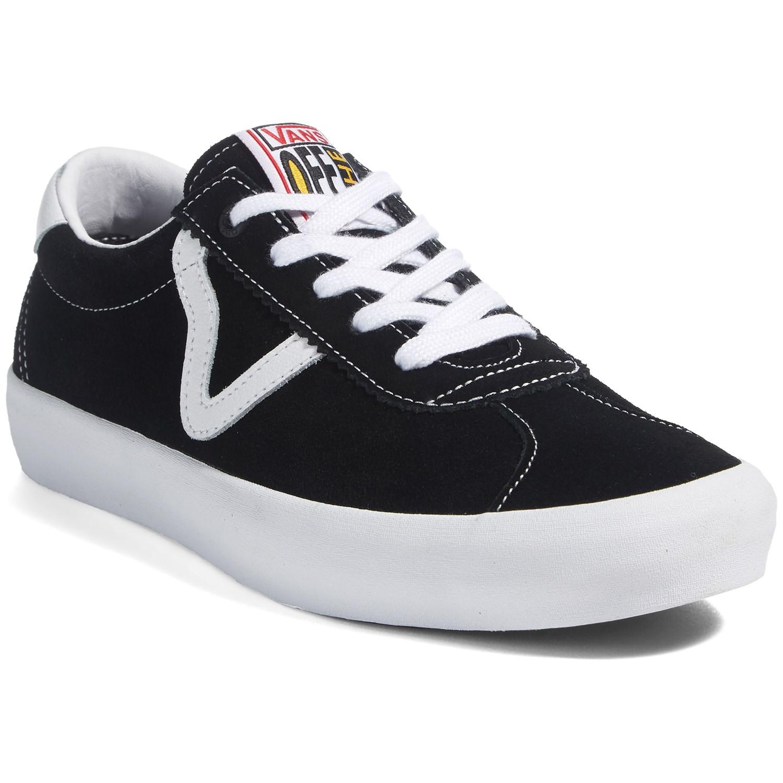 Vans Epoch Sport Pro Shoes | evo