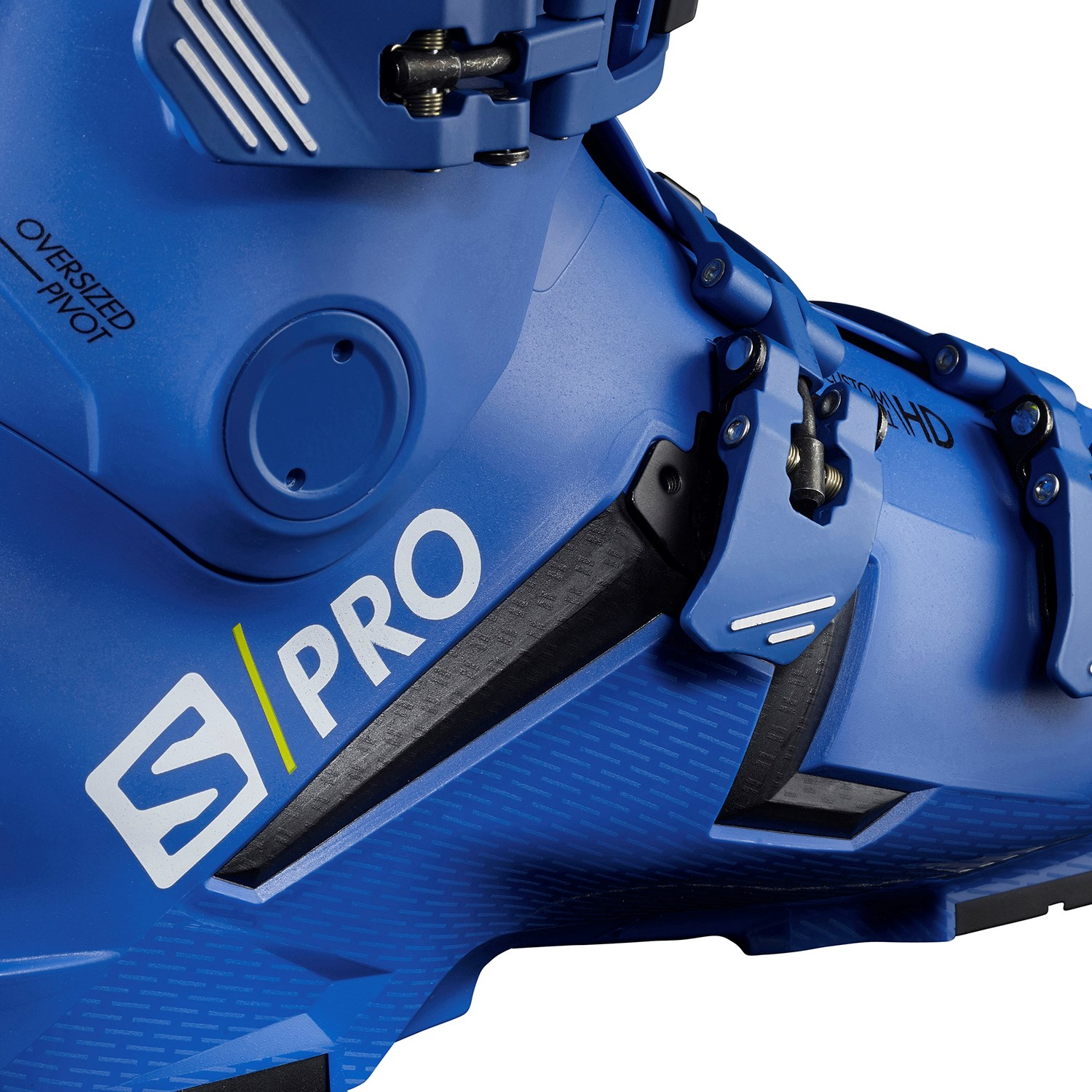 SPRO 130 Bootfitter Friendly