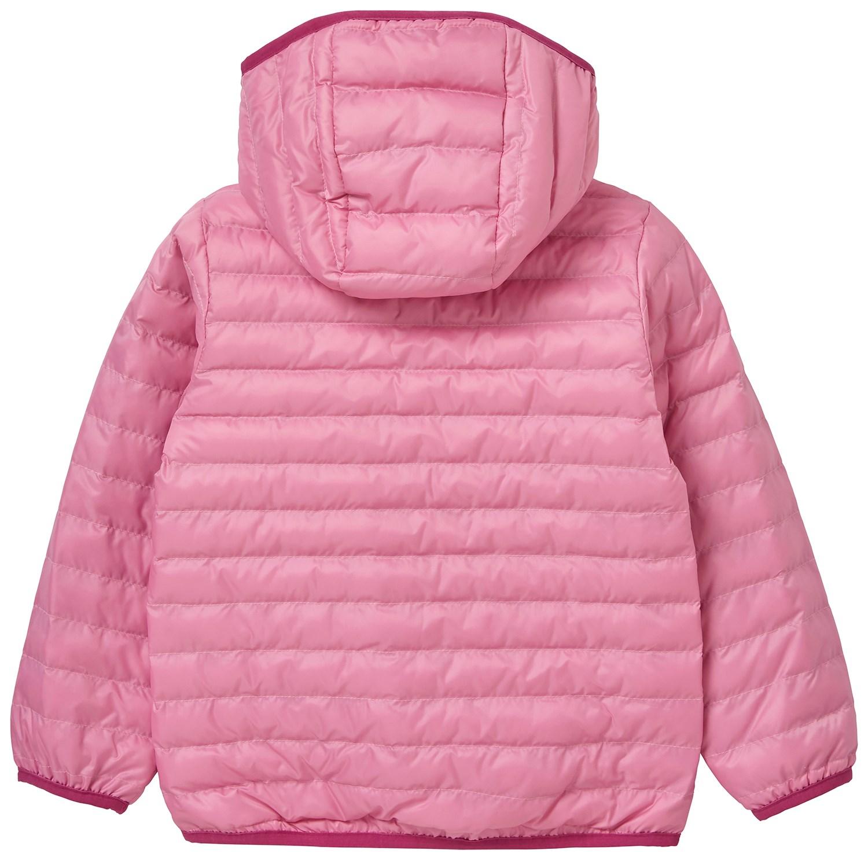 Unisex ni/ños Hellyhansen Storm Reversible Insulator Jacket Chaqueta Infantil