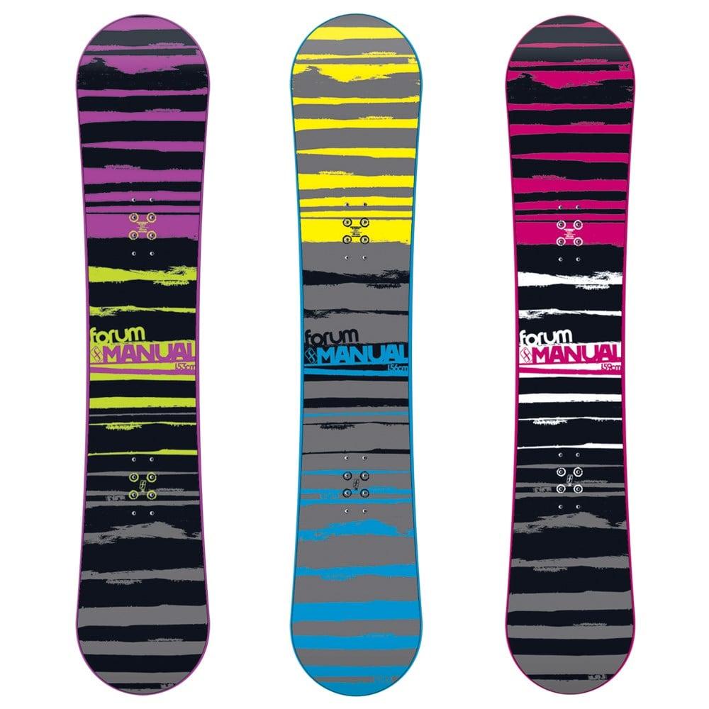 forum manual snowboard 2009 evo rh evo com Snowboards Forum 2014 Forum Snowboard Bag