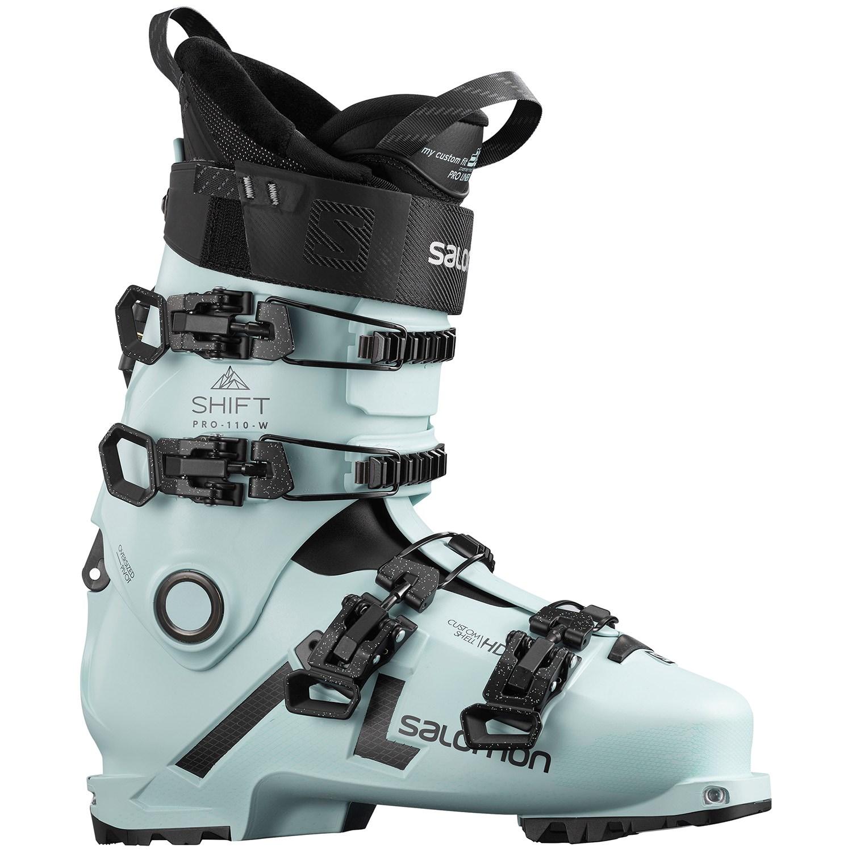 Salomon Shift Pro 110 W Alpine Touring Ski Boots Women's