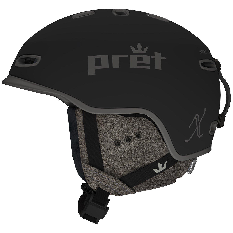 Womens Pret Helmets Lyric X Helmet