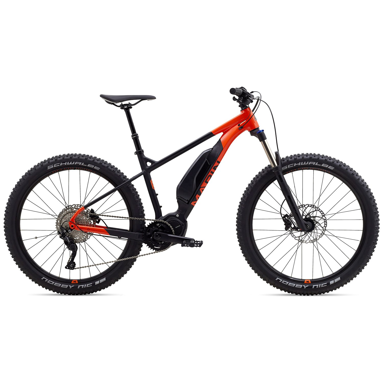 marin electric mtb for men