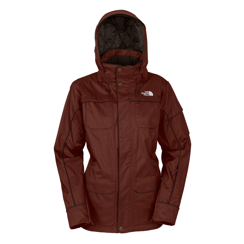 Women'sEvo Cryptic Jacket Face MrsSmith The North pqMzSUV