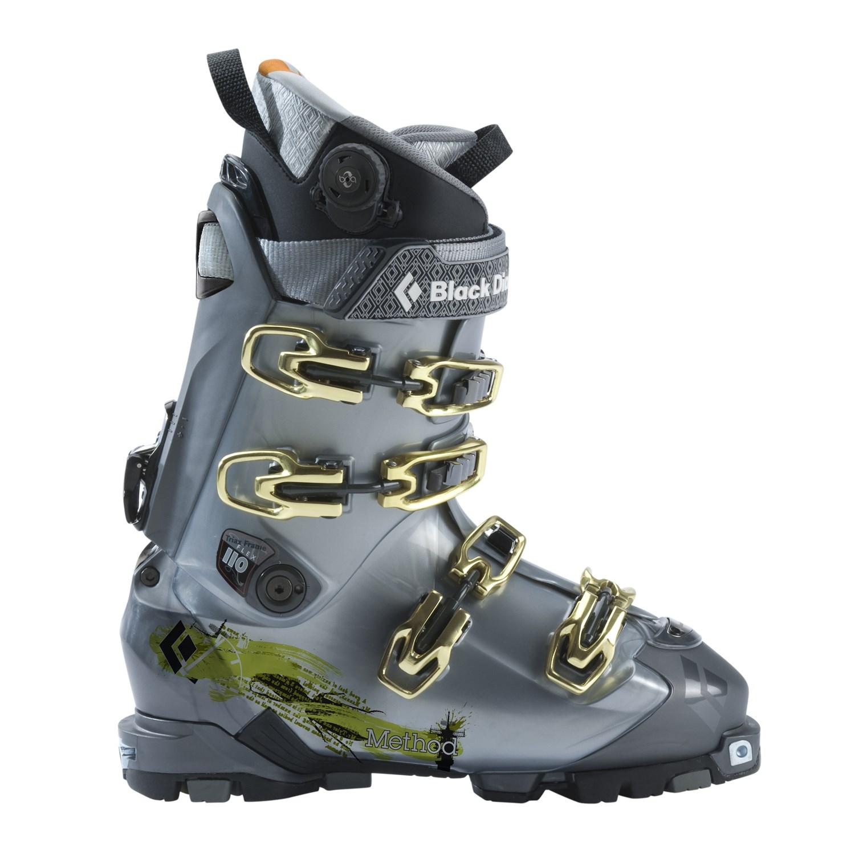 Black Diamond Method AT Ski Boots 2011