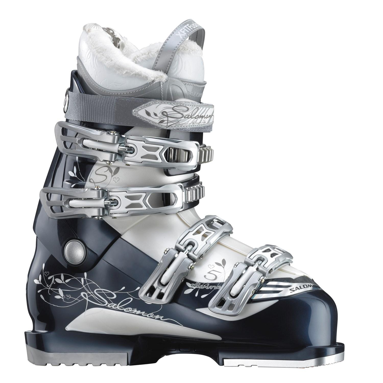 Salomon Divine 5 Ski Boots Women's 2010 | evo