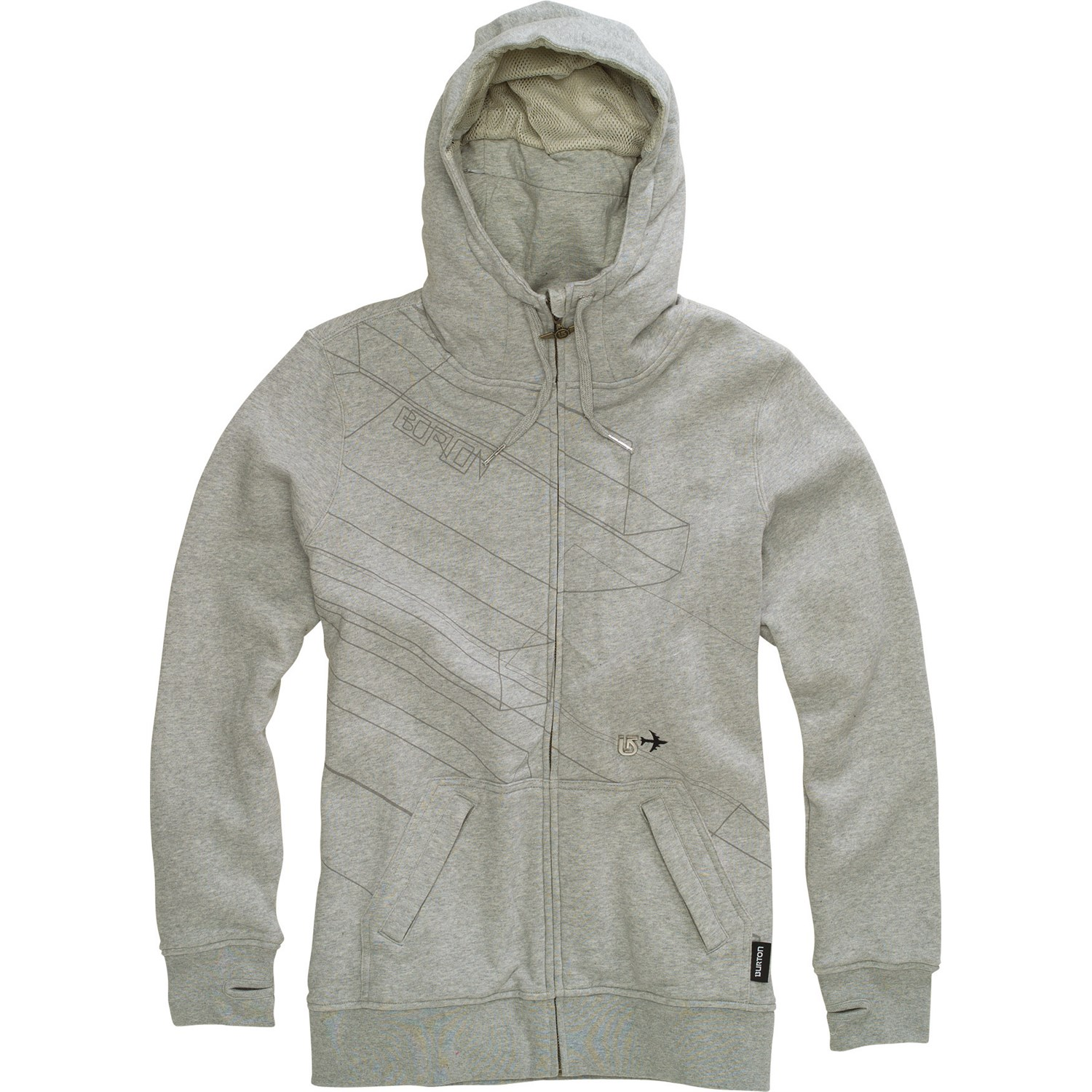 burton detail head share plus guide products porter excursion online sleeper hoodie
