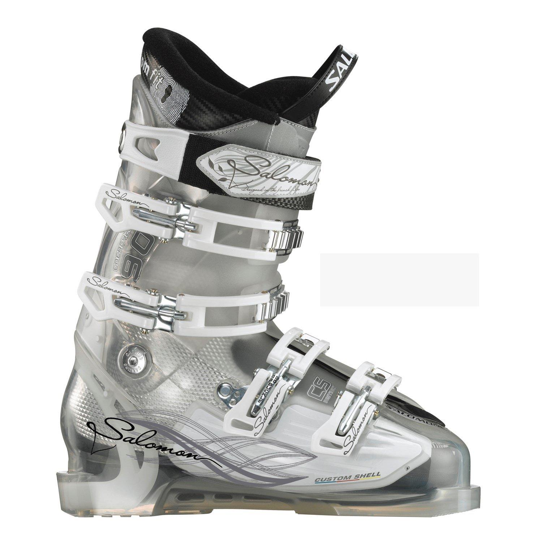 Salomon Instinct CS Ski Boots Women's 2010   evo
