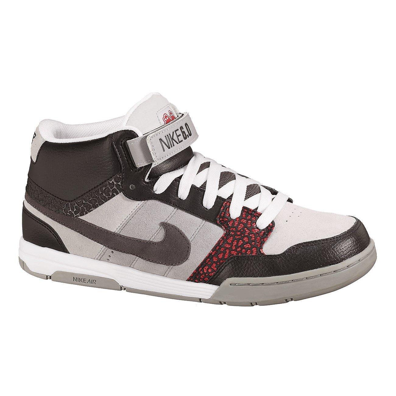 Nike 6.0 Air Mogan Mid Shoes   evo