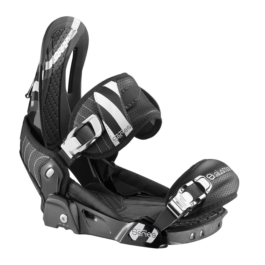 Salomon Relay Series Snowboard Bindings  Evo Outlet - Basic http relay binding