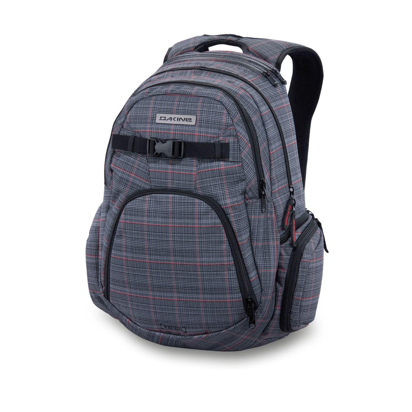 DaKine Patrol Laptop Backpack | evo