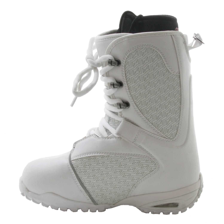 82947a6d3b Vans Tara Dakides lll Snowboard Boots - Women s - Demo 2007