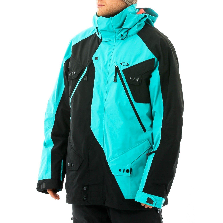 e8e46b89226f Oakley corked jacket evo jpg 1500x1500 Oakley snow