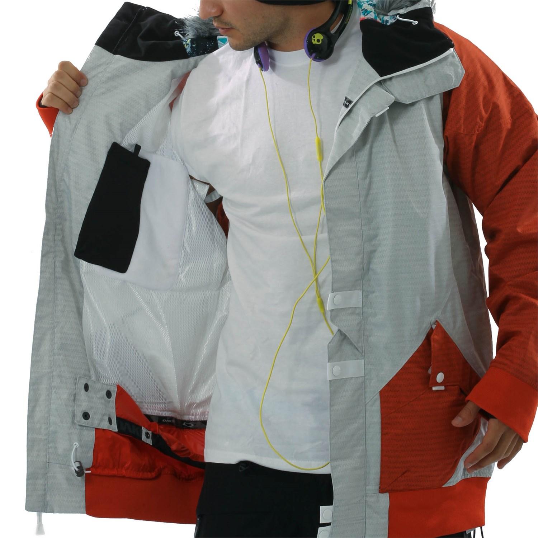 Oakley Landic Jacket