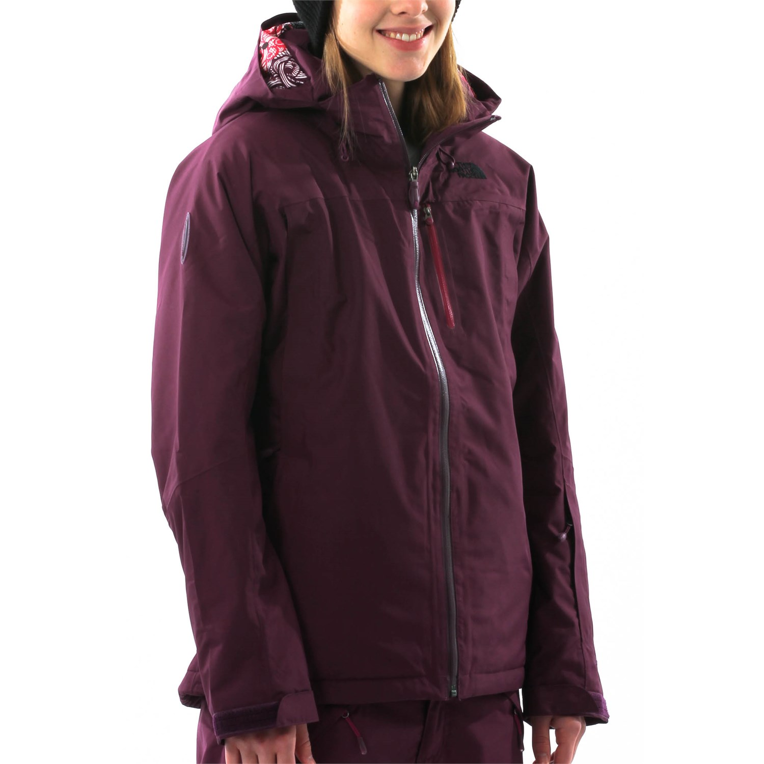 bc3e43af3e The North Face Snow Cougar Jacket - Women s