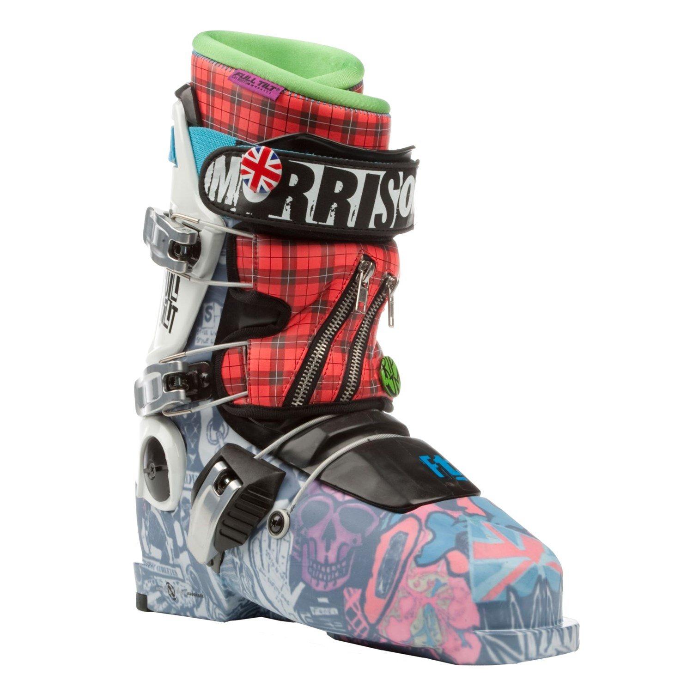 dcd05c9bd6 Full Tilt Seth Morrison Pro Model Ski Boots 2011