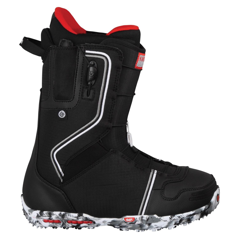 bb16421989 Burton Ambush Snowboard Boots 2011